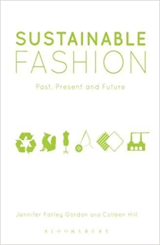 sustainable fashion past present and future jennifer farley