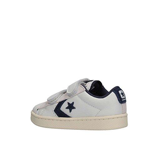 Converse 758961C Sneaker Niños Bianco