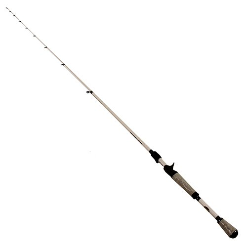 Cheap Lews Fishing TP168MLF Tournament Performance TP1 Speed Stick Casting Rod, 6'8″, Topwater/Jerkbait, Medium/Light Power, Fast Action