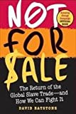 img - for Not For Sale [Audiobook, CD, Unabridged] Publisher: Hovel Audio; Unabridged edition book / textbook / text book