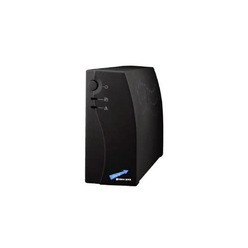 1000 UPS Direct Pro Series, Uninterrupted Power Supply, Black ( 1 PACK ) BY NETCNA
