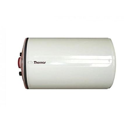 Thermor o-pro - Termo 50l 2000w 230v horizontal clase de eficiencia energetica d\