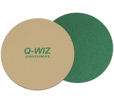 Q-Wiz Shaft Cleaner/Burnisher (Best Pool Cue Shaft)
