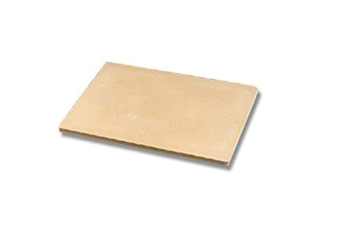 - Nemco Food Equipment Removable Baking Stone Only, 19 x 19 inch - 1 each.