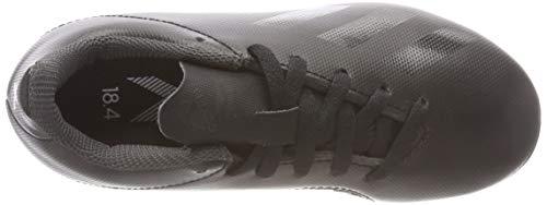 Adidas Fxg 0 X footwear 4 J Niños Negro Fútbol White Para De solid Grey core 18 Botas Black rUrnRwTx
