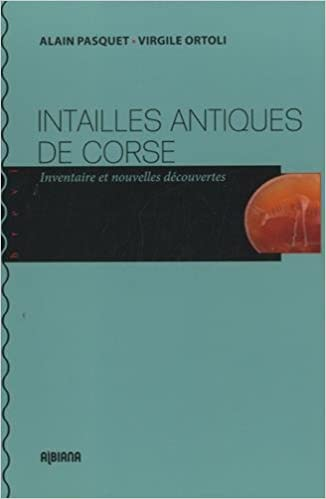 Intailles antiques Corse