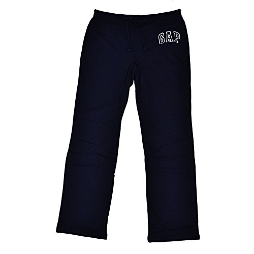 gap-womens-fleece-arch-logo-sweatpants-new-navy-large