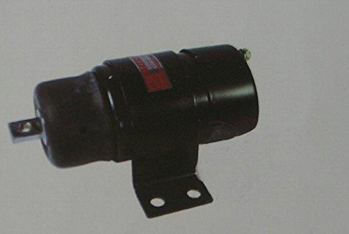 GOWE excavator engine stop solenoid valve for HD800/900 HD250/450 ME040145 053400-73500 excavator engine stop solenoid valve 24v/12v