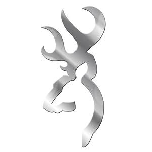 Amazon.com: Browning Arms Company Buckmark Logo Infinity