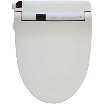 Toto Sw564t694 12 Washlet S400 Elongated Front Toilet Seat