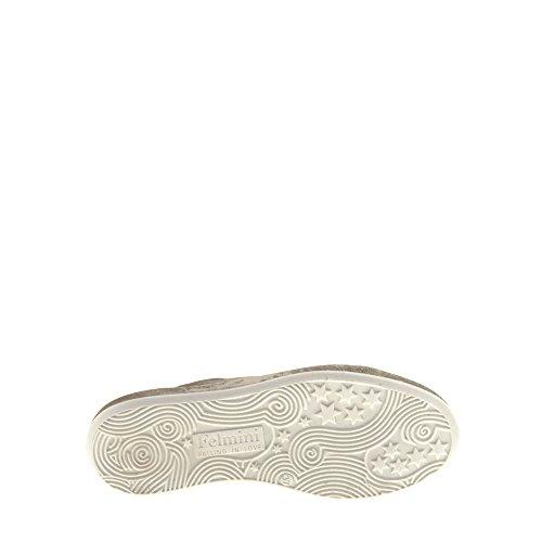 Scarpe Da Donna Felmini - Cadono Briscola B011 - Scarpe Da Ginnastica - Vera Pelle - Multicolore