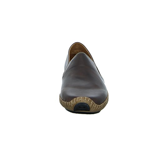 Pikolinos 09z-5511c1 Jerez - Mocasines de Piel para hombre marrón oscuro