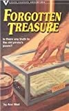 Forgotten Treasure, Raintree Steck-Vaughn Staff, 0811493121