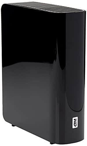 "Western Digital WDBGLG0020HBK-EESN - Disco Duro Externo 3.5"" de 2 TB, USB 3.0, Color Negro"