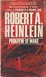 Podkayne of Mars, Robert A. Heinlein, 0425034348