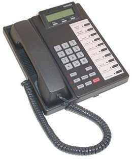 Toshiba DKT2010-SD Multiple Line Telephone (Refurbished)