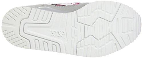 Asics Gel-Lyte III PS, Zapatillas Unisex Niños Multicolor (Sport Pink/white/primrose Purple)
