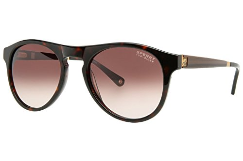 Sperry Top-Sider Lexington Sunglasses - Frame TORTOISE, Size 52/21mm - Eyewear Lexington