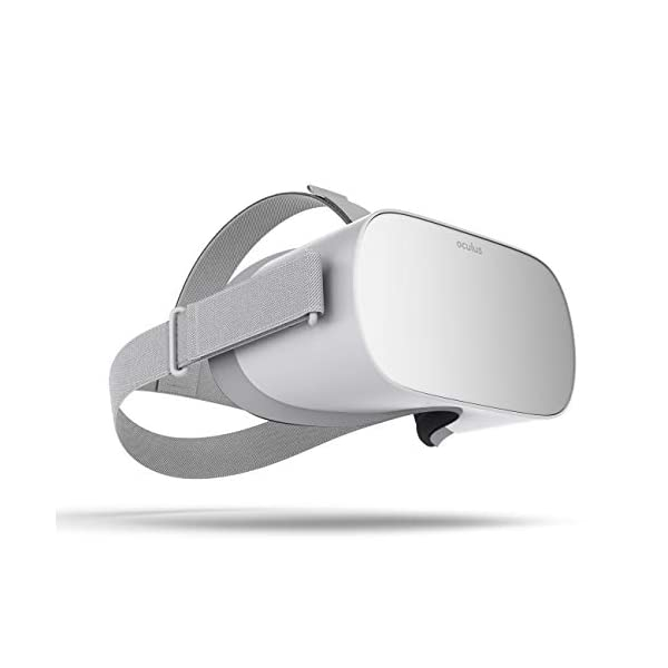 Oculus Go Standalone Virtual Reality Headset - 64GB 1