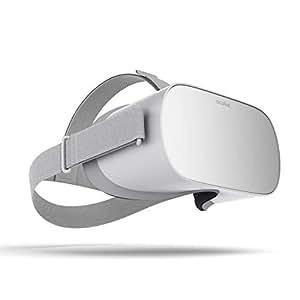 Oculus Go Standalone Virtual Reality Headset  - 32GB