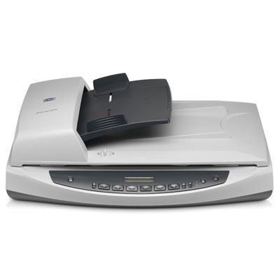 HP Hardware L1975A#B1H Scanjet 8270 by HP