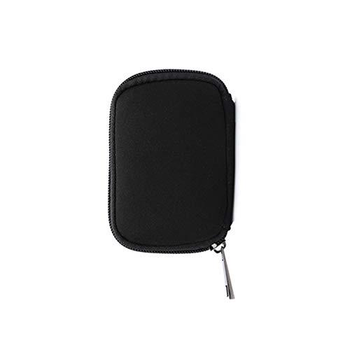 Shentesel U Disk Holder USB Flash Drives Organizer Case Protective Storage Bag Small ()