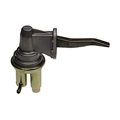 Carter M6505 Mechanical Fuel Pump: Automotive