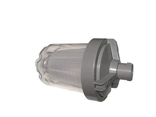 - AquaStar Leaf Canister replacement for HAYWARD W560 NAVIGATOR ULTRA KREEPY