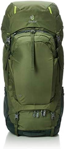 Deuter AViANT Voyager 65 10 – Ergonomic Travel Backpack