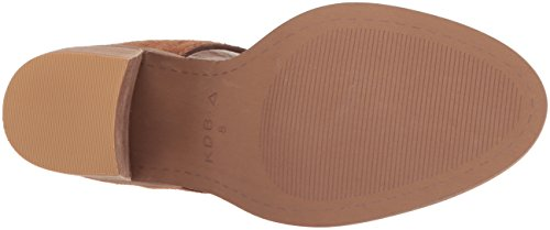 Sandal Brooklyn Cinnamon Dress Women's Merrik Kelsi Dagger wCx1qXCR