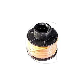 Black & Decker - Cabezal para desbrozadora rotofil Black ...