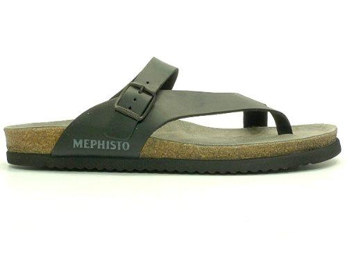 Nero Niels Nero Nero sandali uomo Mephisto 75xOq6UB