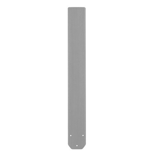 Fanimation B7913BN 72 inch Wood Blade: Brushed Nickel - 8 by Fanimation