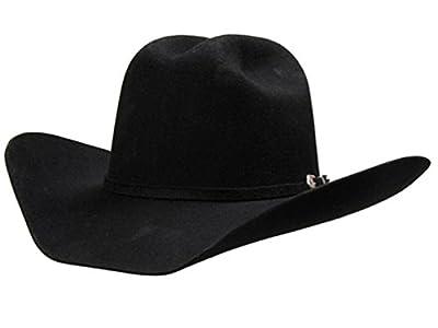 Twister Men's Dallas 2X Wool Cowboy Hat - T7101001