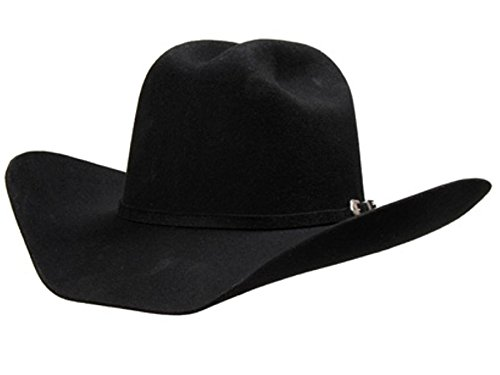 Twister Men s Dallas 2X Wool Cowboy Hat - T7101001 1e56f8c872c
