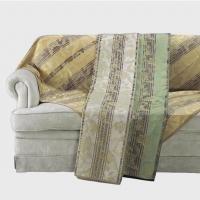 川島織物セルコン ソファカバーマルチカバー ベージュ 個装サイズ:50×73×4cm   B0038VI95Q