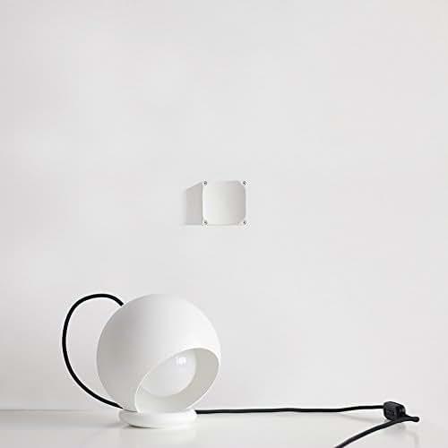 ORBITAL de sobremesa y pared, Lámpara Modular Magnética
