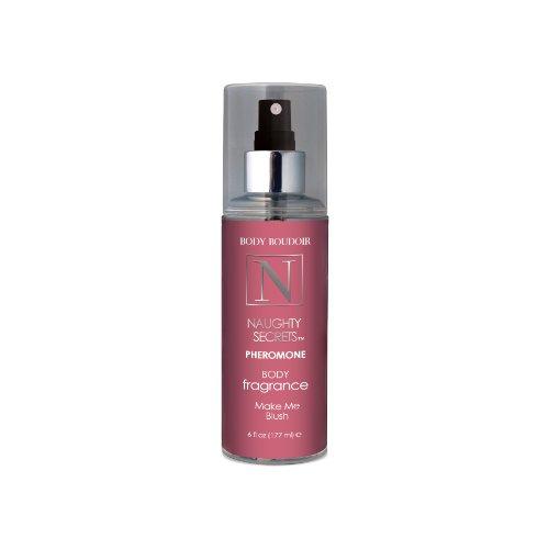 Secrets coquines Parfum Pheromone Body - Blush Parfum