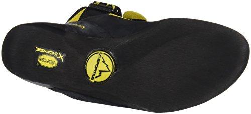 Sportiva GIALLO arrampicata Scarpe Multicolore yellow uomo La da Black zd8BRWqx
