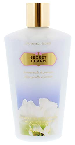 Victoria's Secret Body Lotion, Secret Charm, 8.4 Ounce