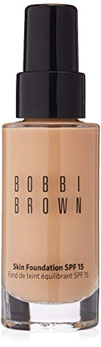 (Bobbi Brown Skin Foundation SPF 15, No. 3.5 Warm Beige, 1 Ounce)