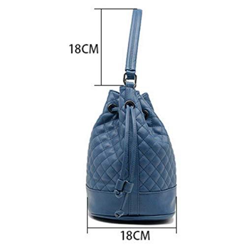 Grande capacité pour bandoulière à unique Femme Taille Sac XLF tRxqBvB