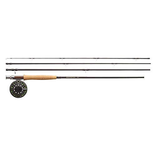 Redington Path Rod 5WT Fishing Rod(4 Pack), 9'