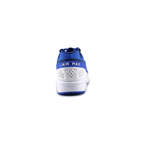 Nike Air Max BW Ultra, Scarpe Sportive Uomo Blu (Azul (Racer Blue / Racer Blue-dp Royal))