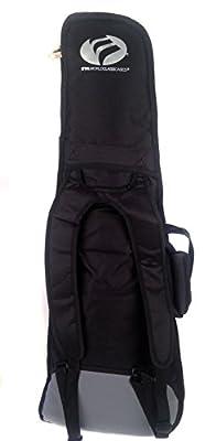 Morrell Premium Lap Steel Guitar Essentials Accessories Pack - Gig Bag, Steel Bar, and More!