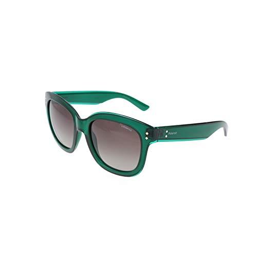 S Ds Polar Polaroid Brown Green Verde Sonnenbrille 4035 PLD qvw4tP
