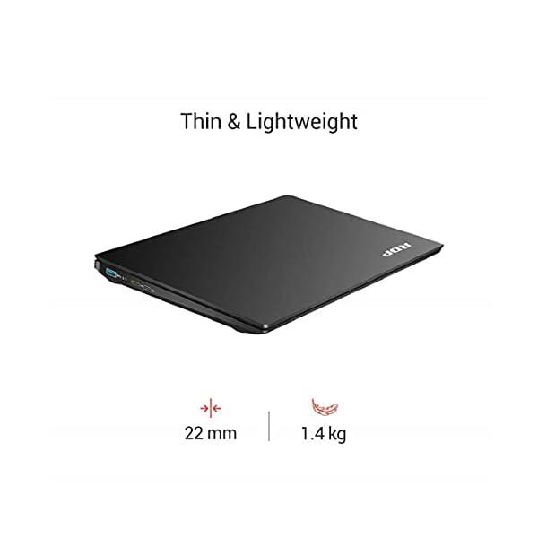 Best new laptop under 20000 in 2021 : RDP ThinBook 1010