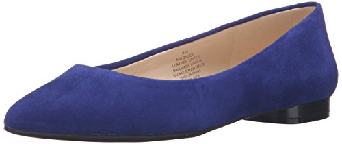Bambina In Pelle Scamosciata Onlee Nove Delle West Womens