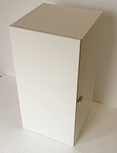 Hellogrower 30 Stealth 150 Watt LED Grow Box System