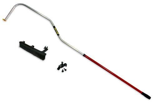 DU-HA 70088 Red/Silver One Size Du-Hooky Reaching Hook